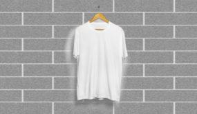 Men's Solid Plain Half Sleeve T-shirts