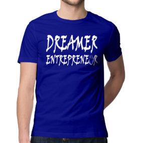 Dreamer Entrepreneur